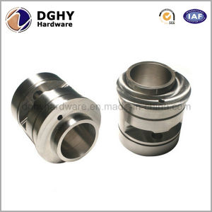 CNC Stainless Steel Metal 4-Axis Machining Center Machine Spare Parts