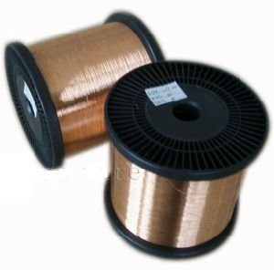 Bare Wire-Copper Clad Aluminum Wire pictures & photos