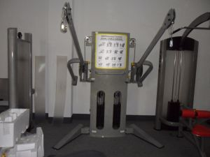 Good Price Multi Gym Fitness Machine / Gym Body Building Equipment pictures & photos