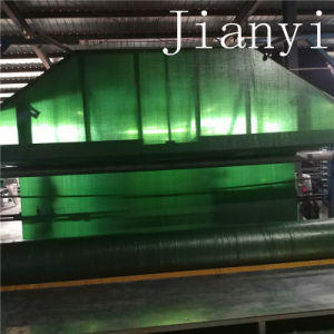 High Quality Low Shrink Polypropylene Fabric