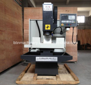 Factory Price Small CNC Milling Machine with Germany Technology (BL-Y25/32A/36) pictures & photos