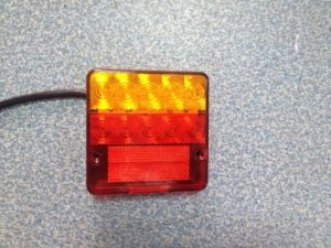 Brand New LED Rear Combination Tail Light for Sale pictures & photos