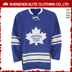 USA Canada Youth Ice Hockey Jersey Design pictures & photos
