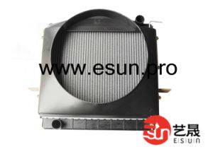 OEM Extrude Electronic Cooling Heatsinks (EP132)