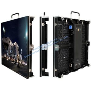 P3.1 P3.9 P4.8 P6.2 Indoor & Outdoor Stage Rental LED Display pictures & photos