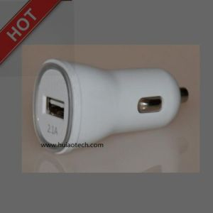 Hot Car USB Adapter with 1.0A Port Charger for Mobile Phone, GPS Navigator, Car DVR pictures & photos