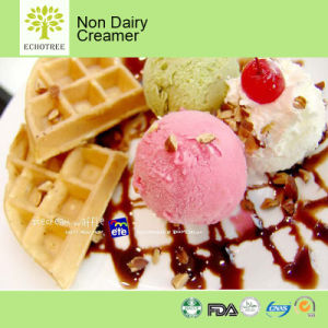 Non Dariy Creamer Home Made Ice Cream Guangzhou Supplier pictures & photos