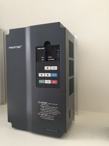 380V AC-DC-AC VFD 415V 11kw 7.5kw Frequency Inverter for Passenger Elevator pictures & photos