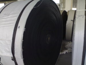 Food Industry PVC Conveyor Belt pictures & photos