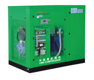 High Quality Low Noise Micro Oil Screw Air Compressor From China pictures & photos