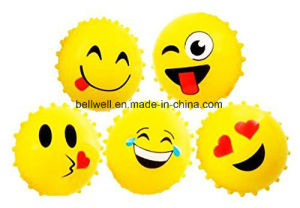 PVC Material and Promotional Toy Emjoy Ball pictures & photos