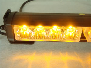 32W Traffic Advisor Lights LED Warning Flashing Lights (SL344) pictures & photos