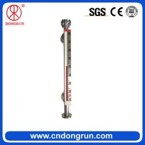 Uhz99A Side Mounted Magnetic Tank Level Gauge pictures & photos
