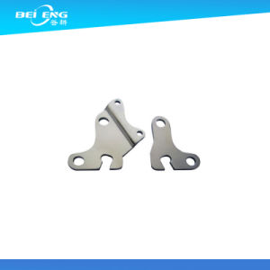 Good Quality OEM Customized Stainless Steel Stamping Parts