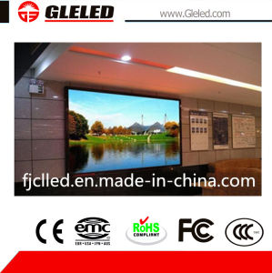 High Resolution Indoor LED Display Module pictures & photos