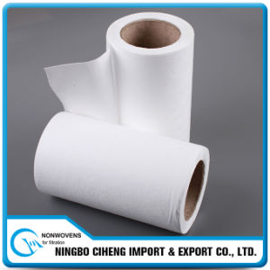 PP Nonwoven 10 Micron HEPA Coffee Tea Filter Paper for Tea Bag pictures & photos
