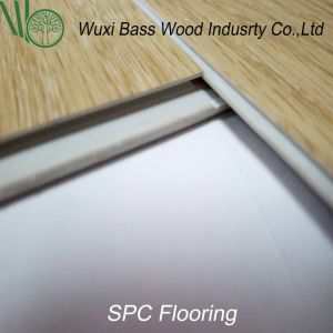 Strong and Impact Resistant Spc Flooring pictures & photos