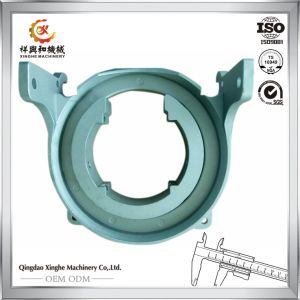 Aluminum Casting Parts Industrial Die Casting Housing Casting pictures & photos