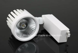 Hot Sale Cool Light COB LED Track Light Display Lighting pictures & photos