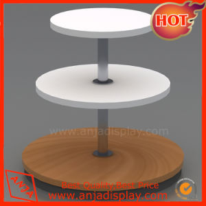 Accessories Niche Socle/Wooden Display Counter Wooden Display Furniture pictures & photos