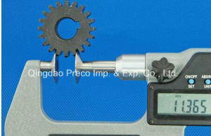 Good Quality Electronic Disc Micrometers pictures & photos