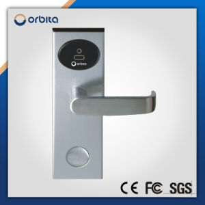 Smart Keyless Hotel Door Lock E3010 pictures & photos
