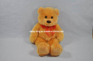 Plush Sitting Teddy Bear with Soft Material pictures & photos