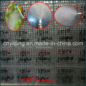 0.3L/Min Consumer Duty Misting Fog System (YDM-2801C) pictures & photos