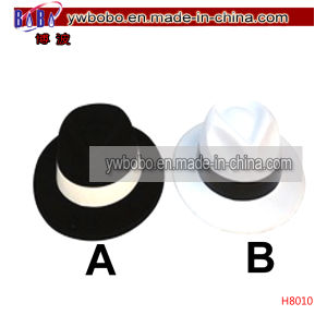 Halloween Decoration Halloween Party Custome Accessory Party Hat Party Items (H8002) pictures & photos