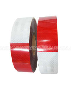 Custom High Quality Self Adhesive Warning Tape pictures & photos