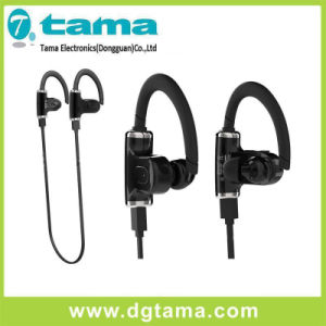 Sports Bluetooth Dual-Ear Headset with Double Battery Longer Standby Time
