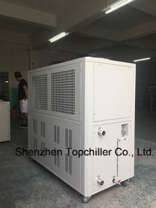 28kw Air Cooled Chiller for Analytical Lab Instrument