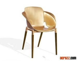 New Plastic Furniture Turbo Chair pictures & photos