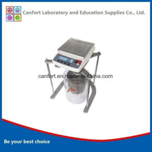 Lab Equipment Automatic Calibration Hydrostatic Balance, Gravity Balance 0.1g/2000-5000g pictures & photos