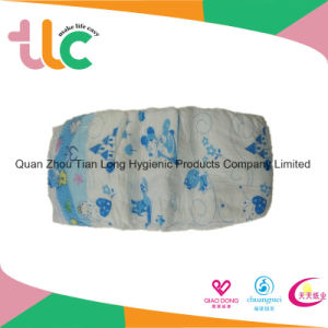 China Private Label Baby Diaper Manufacturers