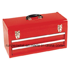 Metal Drawer Portable Tool Box pictures & photos
