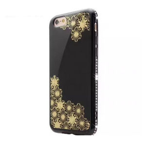 Fashion Printing Glitte TPU Cover Case for iPhone 6/6 Plus pictures & photos