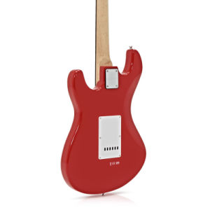 Hot Sell /Electric Guitar/ Lp Guitar /Guitar Supplier/ Manufacturer/Cessprin Music (ST601) Red pictures & photos