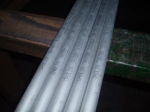 Seamless Duples Stainless Steel Pipe pictures & photos