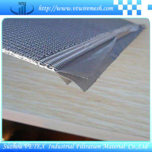 Uniform and Reliable Precision Sintered Wire Mesh