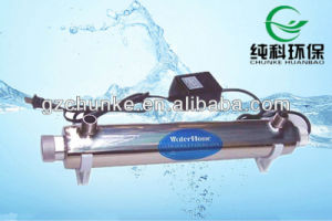 Many Type of UV Water Sterilizer for Water Treatment Plant pictures & photos