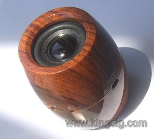 Beer Barrel Mini Speaker (KD-MSB018)
