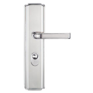 Security Door Lock/Handle Lock (HY-6801)