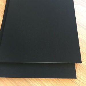 Semi Open Cell EPDM Foam for Sealing pictures & photos