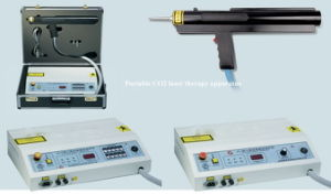 Portable CO2 Fraction Laser Beauty Equipment