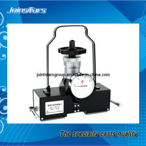 Clerometer/Durometer/Rockwell Hardness/Portable Magnetic Rockwell Hardness Tester (PHR-100) /Magnetic Rockwell/Rockwell Hardness pictures & photos
