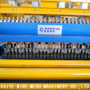 High Quality Welding Wire Mesh Machine pictures & photos