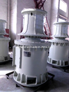 Marine Hydraulic Capstan pictures & photos
