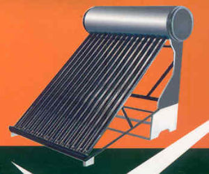 Solar Heater pictures & photos