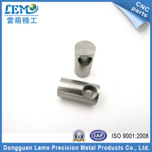 303 Stainless Steel CNC Turned Parts for USA Market Made in China pictures & photos